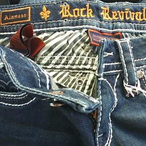 Rock Revival size 26 Bootcut BNWT